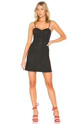 Bailey 44 Do Your Thing Dress Black