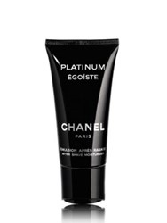 Chanel Platinum Egoiste After Shave Moisturizer 2.5 Oz. No Color