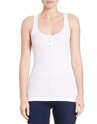 Guess Lace Racerback Tank