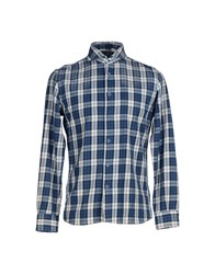 Dickson Shirts Shirts Men Blue