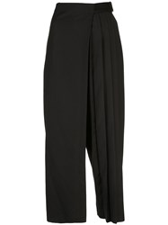 Y's Pleated Trousers 60