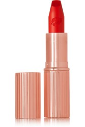 Charlotte Tilbury Hot Lips Lipstick Tell Laura Red