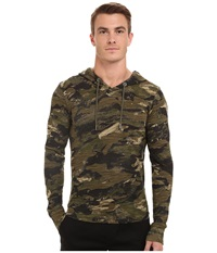 Diesel T Omoe T Shirt Olive Green Men's T Shirt Multi