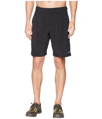 Marmot Zephyr Shorts Black