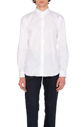 Saturdays Surf Nyc Reed Shirt White