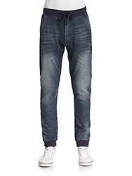 Buffalo David Bitton Zoltan Denim Jogger Pants