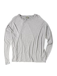 Bench Synonyms Long Sleeve Top Grey