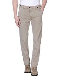 Cochrane Casual Pants Dark Brown