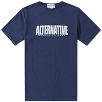 Sassafras Alternative Tee Blue
