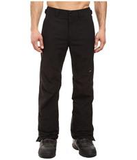 O'neill Hammer Pants In Black Out Black Out Men's Jeans