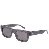 Sun Buddies Type 03 Sunglasses Milky Grey