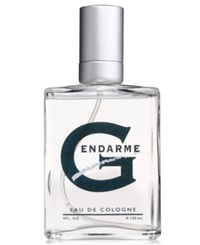 Gendarme Cologne Spray 4 Oz No Color