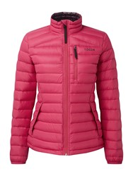 Tog 24 Prime Womens Down Gilet Pink