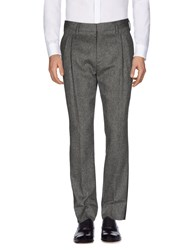 Marc Jacobs Trousers Casual Trousers Grey