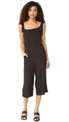 Little White Lies Therese Jumpsuit Black