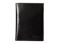 Ted Baker Jasperj Black Wallet Handbags