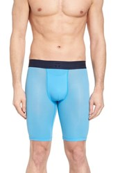 Tommy John Air Boxer Briefs Azure