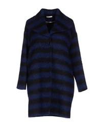 Hope Collection Coats Blue