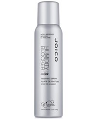 Joico Humidity Blocker Finishing Spray 4.5 Oz From Purebeauty Salon And Spa