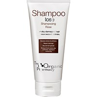 The Organic Pharmacy Women's Rose Conditioning Shampoo 200Ml No Color