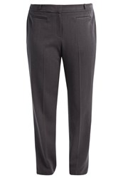 Evans Picasso Trousers Grey
