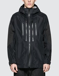 White Mountaineering Gore Tex Mountain Parka