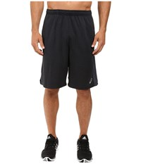 Asics Quad Tr Shorts Black Men's Shorts