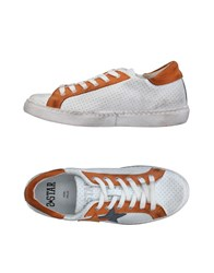 2Star Sneakers White