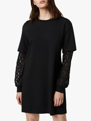 French Connection Sabinne Dress Black