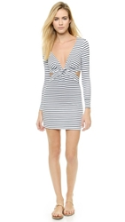 Blue Life Bb Dress Nautical Stripe