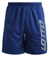 Lotto Devin Iv Sports Shorts Blue