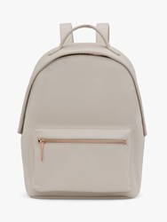 Matt And Nat Loom Collection Bali Vegan Backpack Stone