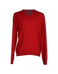 Liu Jo Jeans Knitwear Jumpers Men Ocher