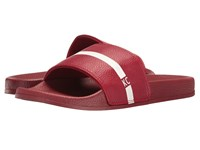 Kenneth Cole Reaction Big Screen Red Sandals