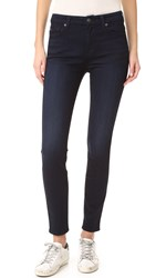 7 For All Mankind Hw Skinny Jeans Gold Cost