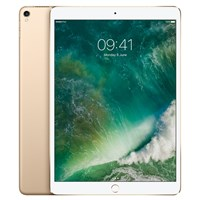 Apple 2017 Ipad Pro 10.5 A10x Fusion Ios11 Wi Fi And Cellular 64Gb Gold