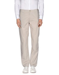 C.P. Company Trousers Casual Trousers Men Grey