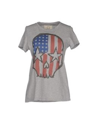 Gorgeous T Shirts Grey