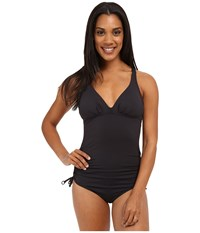 Lole Madeira One Piece Black Women's Swimsuits One Piece