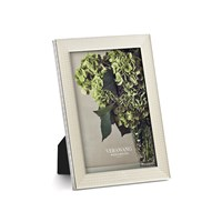 Vera Wang Wedgwood With Love Pearl Photo Frame 4X6