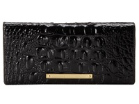 Brahmin Ady Black Wallet Handbags