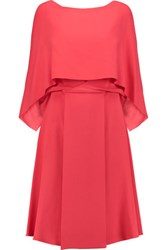 Vionnet Layered Crepe Dress It48