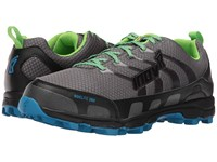 Inov 8 Roclite 280 Dark Green Grey Blue Men's Running Shoes Black