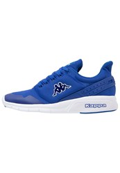 Kappa New York Trainers Blue White