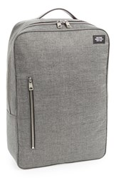 Men's Jack Spade 'Stanton' Tech Oxford Backpack Grey