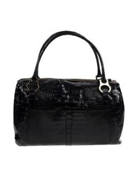 Avril Gau Handbags Black