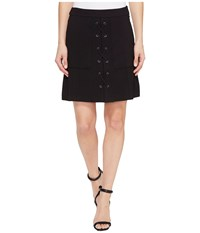 Catherine Malandrino Arry Skirt Black Women's Skirt