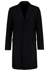 Tiger Of Sweden Dempsey Classic Coat Schwarz Black