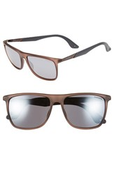 Men's Carrera Eyewear 56Mm Retro Sunglasses