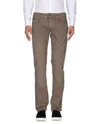 Gas Jeans Casual Pants Grey